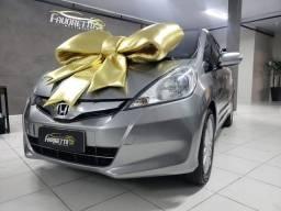 HONDA FIT EX 1.5 16V FLEX AUTOMÁTICO