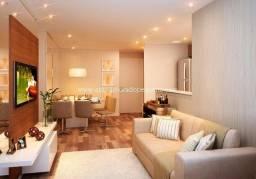 Residencial França 2 quartos com varanda  - Excelentes condições de financiamento