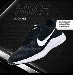 Título do anúncio: Têni Nike Zoom unissex