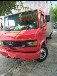 Mercedes 710 Ano 2002 extra