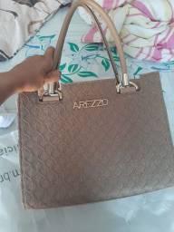 Título do anúncio: Vendo essa linda bolsa da Arrezo