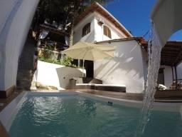 Casa Vila Mar - Suítes em Arraial do Cabo (300m da areia)