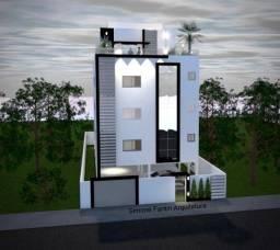 Apartamento 3 quartos à venda, 3 quartos, 1 suíte, 1 vaga, Três Barras - Linhares/ES