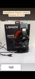 Headphone gamer lehmox e sports