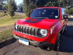 Jeep Renegade NOVO!!! só 23 mil km - único dono