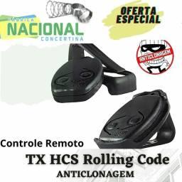 CONTROLE REMOTO P/ PORTÃO AUTOMÁTICO