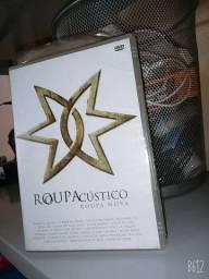 CDS E DVDS VÁRIOS TÍTULOS