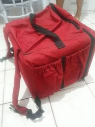 Bag para motoboy