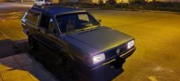 Título do anúncio: Parati GL<br>Ano 1989<br>Motor AP 1.8