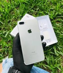 Título do anúncio: Vendo iphone 7 Plus