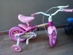 Bicicleta infantil ( Usado )