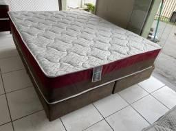 Cama box cama box