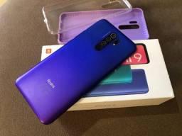 Xiaomi Redmi 9 (global) Dual Sim 64 Gb 4 Gb Ram