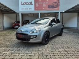 Fiat Punto Attractive 1.4 2013