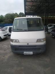 Fiat ducato 2004