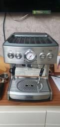 Título do anúncio: Maquina profesional de cafe bomba italiana