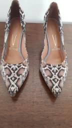 Sapato Scarpin da Vizzano Tamanh. 33