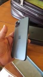 Iphone 11 Pro Max 128gb Na Caixa