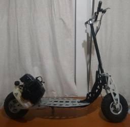 Patinete Motork 50cc 2 Marchas