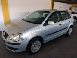 POLO HATCH 2009 1.6 COMPLETO