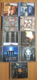 Rock Gospel 9 cds