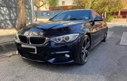 Título do anúncio: BMW 428i 2015 mais nova do Brasil exclusiva em bh