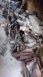Motor 4.9 falcon a gasolina