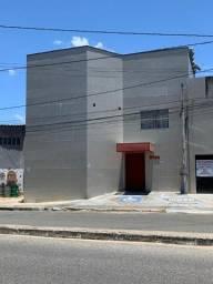 Prédio para alugar, 363 m² por R$ 2.800,00/mês - Centro - Fortaleza/CE