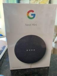Google Assistente Nest Mini 2ª Geração NOVO