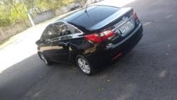 Hb20 sedan Premium automático