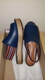 Sandalia tamanho 36 Sem uso
