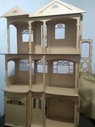 Casa da Barbie Novinha