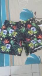 Shorts Masculino Novo