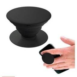 Suporte para celular estampado /Pop socket para celular/ Acessório para celular