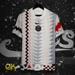 Camisa Nike PSG Edição Especial (GG)