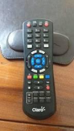 Controle Remoto Original da Claro HD TV