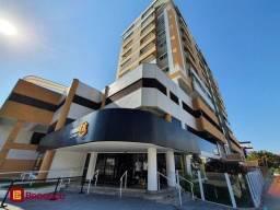 Apartamento para alugar com 2 dormitórios em Coqueiros, Florianópolis cod:77528