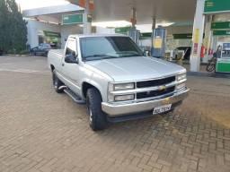 Silverado D20 2001 Completa