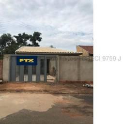 Casa à venda, 2 quartos, 1 suíte, 4 vagas, Panamá - Campo Grande/MS