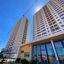 Título do anúncio: PARQUE GOYA - Apartamento para venda possui 56m² com 2 quartos, suite, opção de 2 vagas de