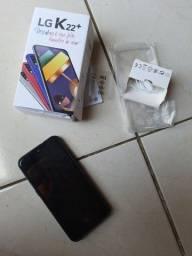 Smartphone LG K22+ 64GB