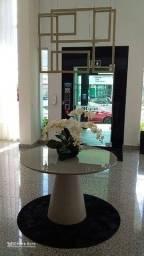 Apartamento com 3 dormitórios para alugar, 111 m² por R$ 2.400,00/mês - Centro - Cascavel/