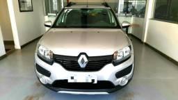 Renault Sandero Stepway Flex 1.6 MT