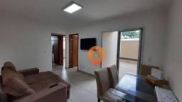 Título do anúncio: Belo Horizonte - Apartamento Padrão - São Geraldo