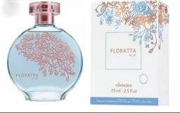 Perfume Floratta Blue Boticário 75 ml