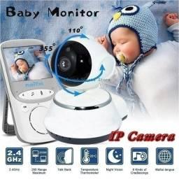 (OFERTA) v380 Pro Smart Net Câmera Wifi