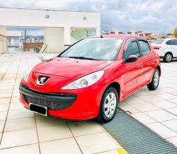 Peugeot-207 XR 1.4 4P/2013/R$20.900,00