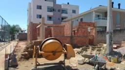 Sobrado com 3 dormitórios à venda, 86 m² por R$ 360.000,00 - Nova Palhoça - Palhoça/SC