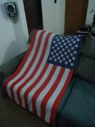 Bandeira dos Estados Unidos (original) importada