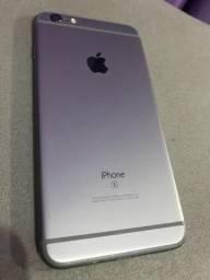 IPhone 6s Plus e